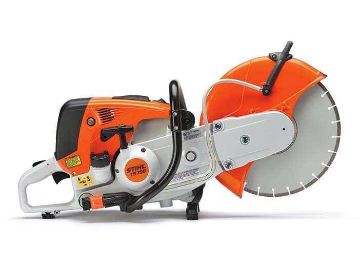 2017 Stihl TS 700 STIHL Cutquik in Greenville, North Carolina