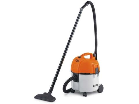 2017 Stihl SE 61 Wet / Dry Homeowner Vacuum in Hotchkiss, Colorado