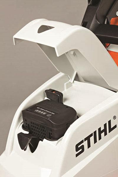 Stihl RMA 410 C Lawn Mower in Fairbanks, Alaska - Photo 4