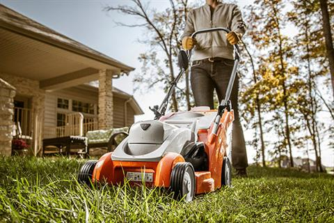 2018 Stihl RMA 370 in Pataskala, Ohio