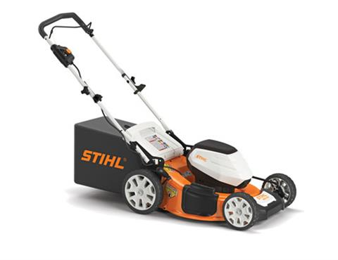 2018 Stihl RMA 460 in Calmar, Iowa