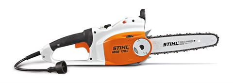 2018 Stihl MSE 170 C-BQ in Port Angeles, Washington