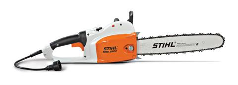 2018 Stihl MSE 250 C-Q in Glasgow, Kentucky
