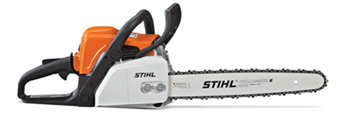 2018 Stihl MS 170 in Mazeppa, Minnesota