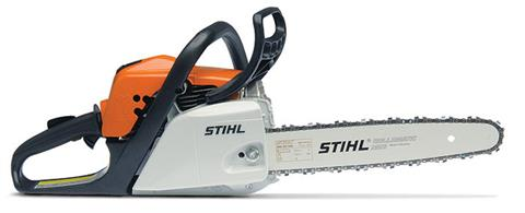 2018 Stihl MS 171 in Chester, Vermont