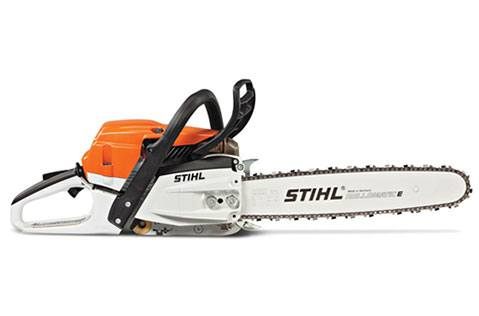 2018 Stihl MS 261 C-M in Homer, Alaska
