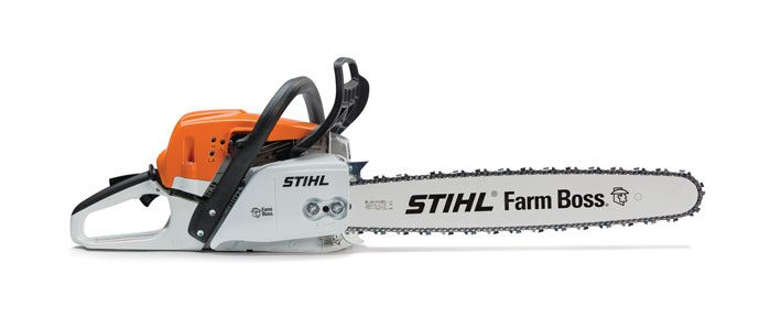 2018 Stihl MS 271 FARM BOSS in Mio, Michigan