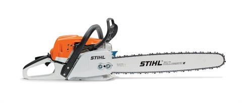 2018 Stihl MS 291 in Mazeppa, Minnesota