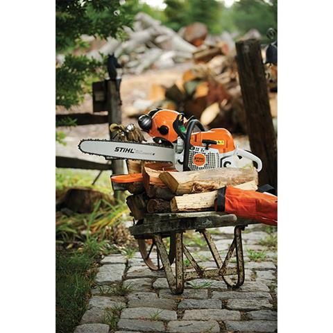 2018 Stihl MS 311 in Greenville, North Carolina