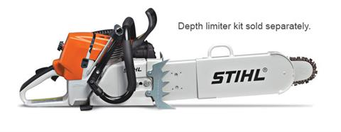 2018 Stihl MS 461 R Rescue in Port Angeles, Washington