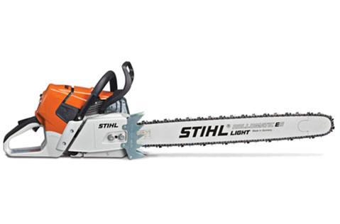 2018 Stihl MS 661 C-M in Homer, Alaska