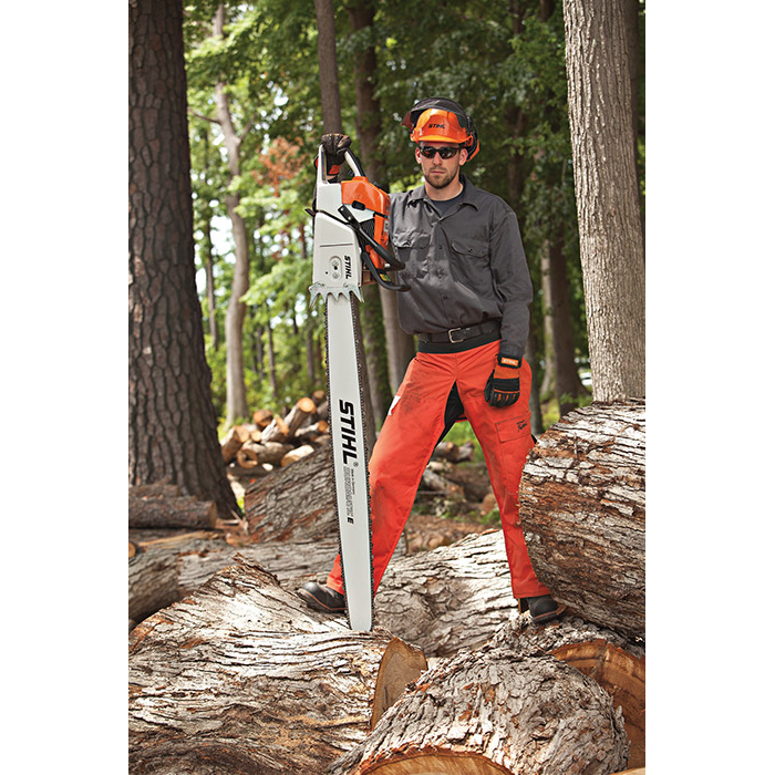 2018 Stihl MS 880 MAGNUM in Homer, Alaska
