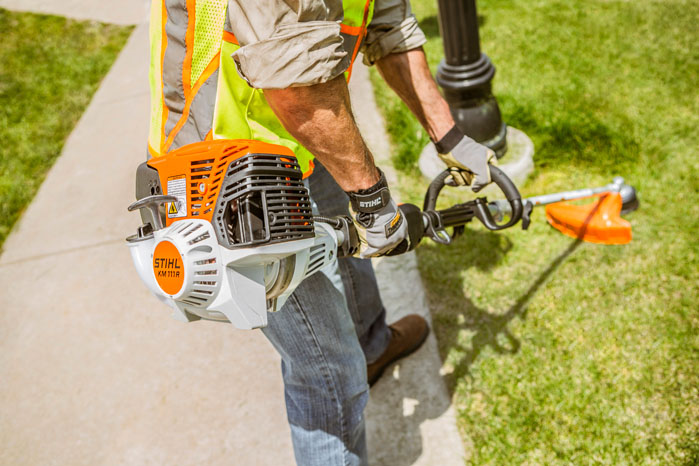 2018 Stihl KM 111 R in Bingen, Washington
