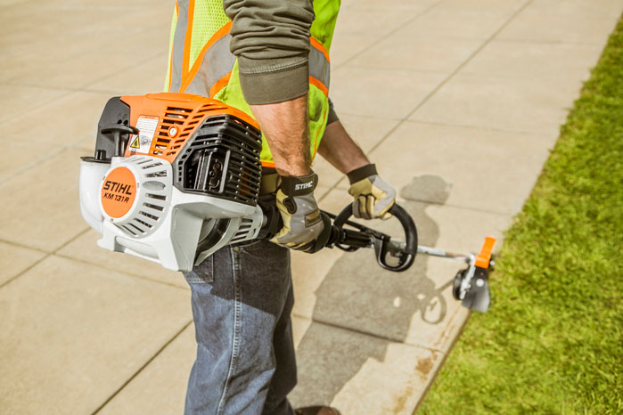 2018 Stihl KM 131 R in Sparks, Nevada