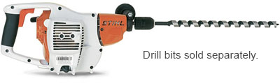 2018 Stihl BT 45 Wood Boring Drill in Glasgow, Kentucky
