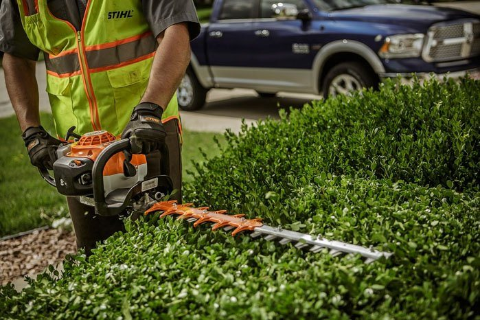 2018 Stihl HS 82 R in Beaver Dam, Wisconsin - Photo 2