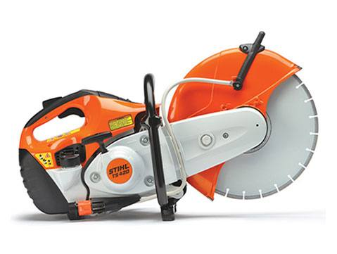 2018 Stihl TS 420 STIHL Cutquik in Mio, Michigan