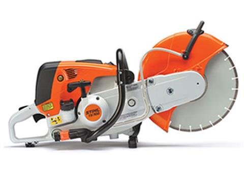 2018 Stihl TS 700 STIHL Cutquik in Homer, Alaska - Photo 1