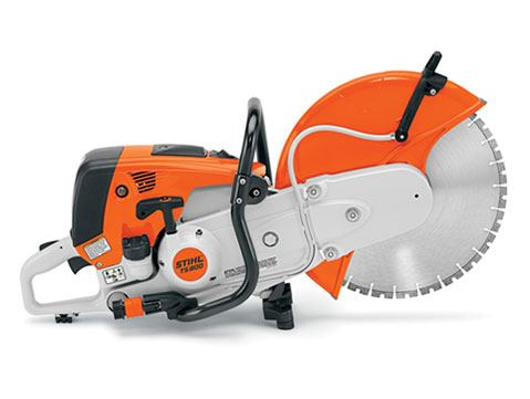2018 Stihl TS 800 STIHL Cutquik in Homer, Alaska - Photo 1