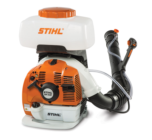2018 Stihl SR 430 in Greenville, North Carolina