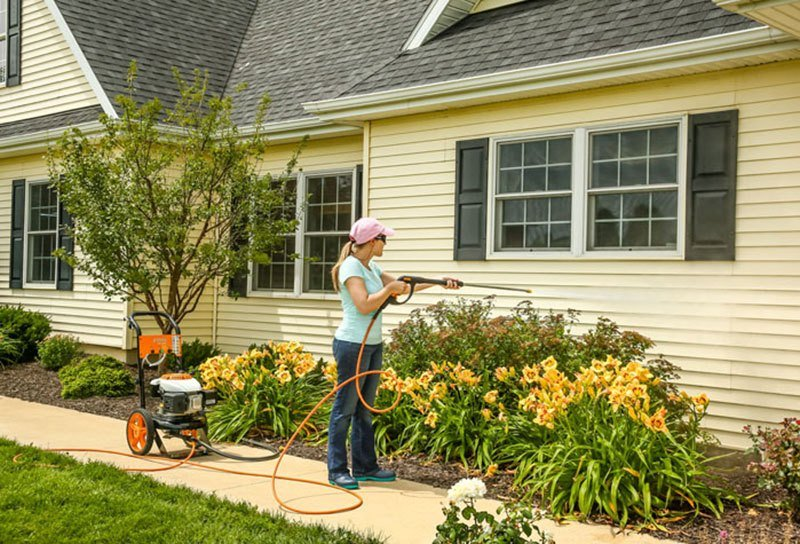 Stihl RB 200 in Beaver Dam, Wisconsin - Photo 5