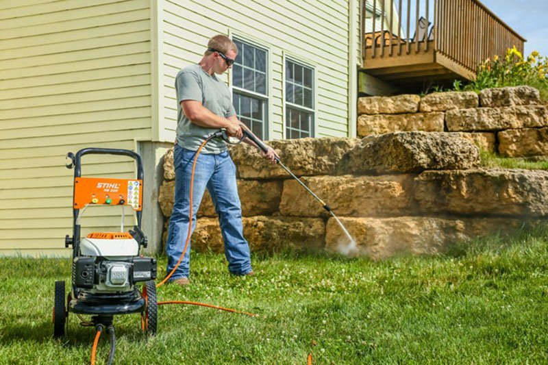 Stihl RB 200 in Beaver Dam, Wisconsin - Photo 8