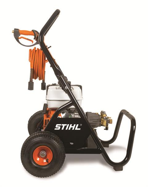 2018 Stihl RB 400 Dirt Boss in Lancaster, Texas