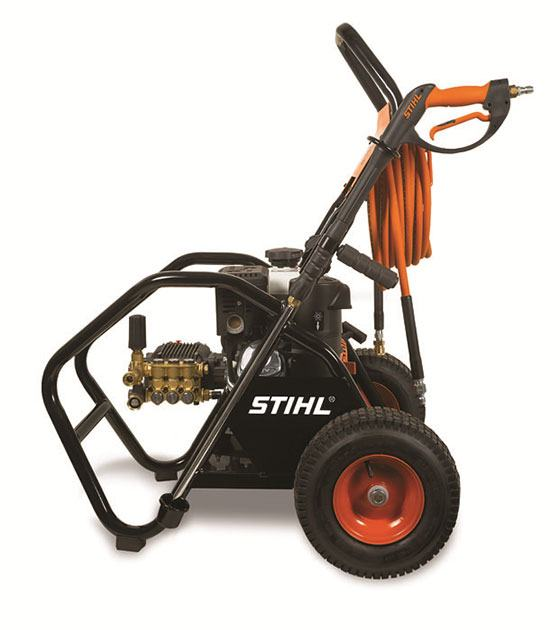 Stihl RB 600 in Jesup, Georgia - Photo 3