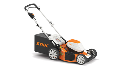 2019 Stihl RMA 510 Lawn Mower in Calmar, Iowa