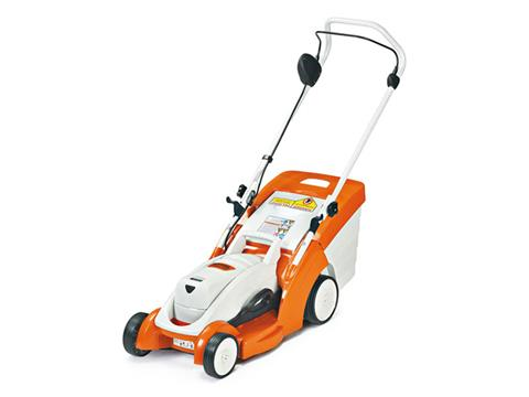 2019 Stihl RMA 370 Lawn Mower in Calmar, Iowa