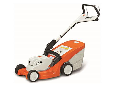 2019 Stihl RMA 410 C Lawn Mower in Calmar, Iowa