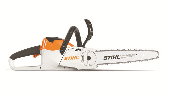 Stihl MSA 120 C-BQ Chainsaw in Fairbanks, Alaska - Photo 1