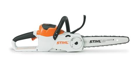 Stihl MSA 140 C-BQ Chainsaw in Saint Johnsbury, Vermont