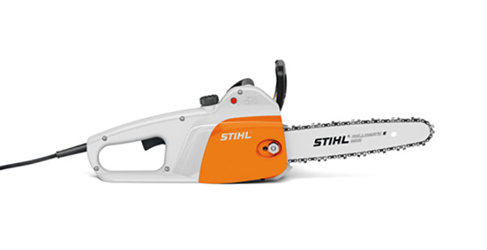 Stihl MSE 141 C-Q Chainsaw in Hazlehurst, Georgia