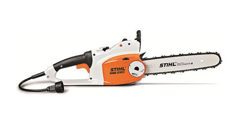 Stihl MSE 210 C-BQ Chainsaw in Saint Johnsbury, Vermont