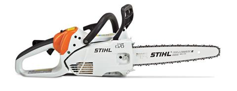 2019 Stihl MS 150 C-E Chainsaw in Chester, Vermont