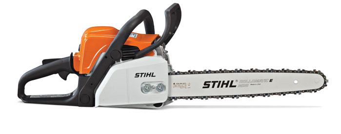 2019 Stihl MS 170 Chainsaw in Greenville, North Carolina - Photo 1