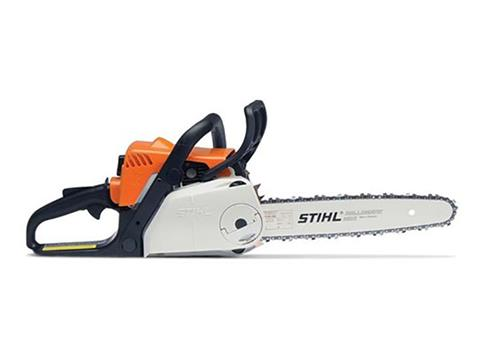 Stihl MS 180 C-BE Chainsaw in Kerrville, Texas