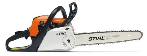 2019 Stihl MS 181 C-BE Chainsaw in Chester, Vermont