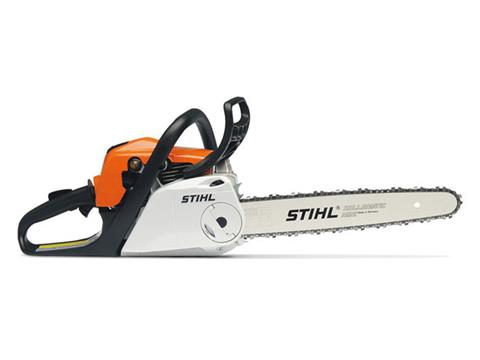 Stihl MS 181 C-BE Chainsaw in Kerrville, Texas