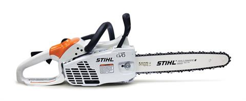 2019 Stihl MS 193 C-E Chainsaw in Chester, Vermont