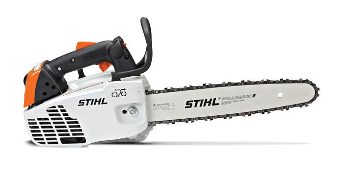 Stihl MS 193 T Chainsaw in Kerrville, Texas