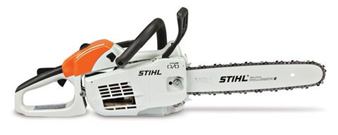 2019 Stihl MS 201 C-EM Chainsaw in Jesup, Georgia