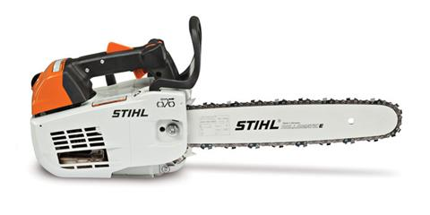 Stihl MS 201 T C-M Chainsaw in Saint Johnsbury, Vermont