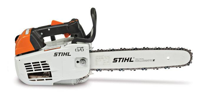 Stihl MS 201 T C-M Chainsaw in Kerrville, Texas