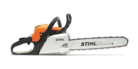 Stihl MS 211 Chainsaw in Kerrville, Texas