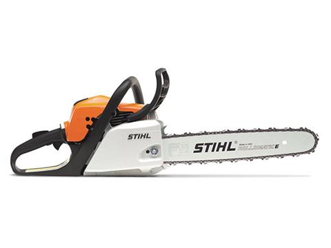 Stihl MS 211 C-BE Chainsaw in Jesup, Georgia