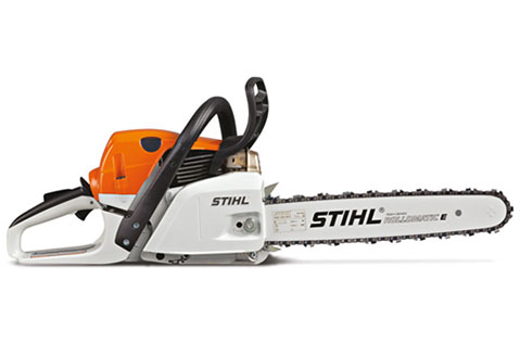 Stihl MS 241 C-M Chainsaw in Kerrville, Texas