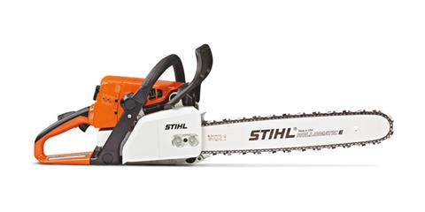 Stihl MS 250 Chainsaw in Fairbanks, Alaska