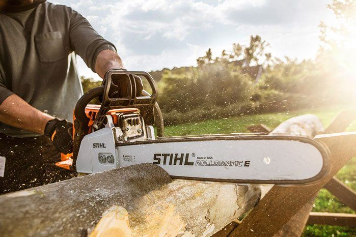 Stihl MS 250 Chainsaw in Jesup, Georgia - Photo 2